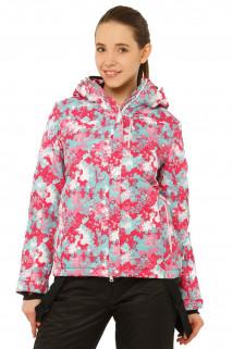 Интернет магазин MTFORCE.ru предлагает купить оптом куртку горнолыжную женскую розового цвета 1787R по выгодной и доступной цене с доставкой по всей России и СНГ