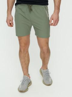 Купить спортивные шорты мужские оптом от производителя 1841Kh