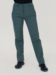 Купить оптом брюки большого размера softshell утепленные дешево в Москве 1852-1Kh