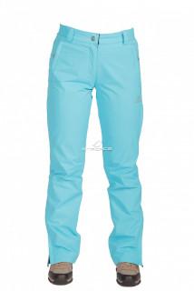 Интернет магазин MTFORCE.ru предлагает купить оптом брюки женские осень-весна голубого цвета 1882G по выгодной и доступной цене с доставкой по всей России и СНГ