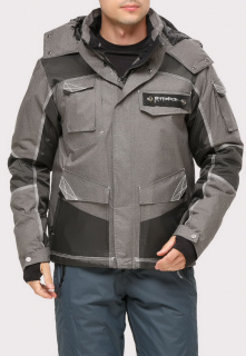Интернет магазин MTFORCE.ru предлагает купить оптом костюм горнолыжный мужской темно-синего цвета 1912TS по выгодной и доступной цене с доставкой по всей России и СНГ