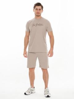 Купить костюмы шорты и футболки мужские оптом от производителя дешево 220031K