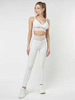 Купить костюмы для фитнеса женский оптом от производителя дешево 22094Bl