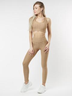 Купить костюмы для фитнеса женский оптом от производителя дешево 22095B