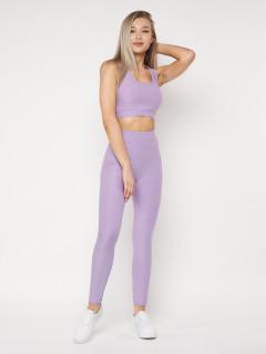 Купить костюмы для фитнеса женский оптом от производителя дешево 22098TF