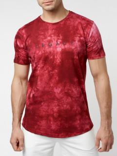 Купить мужские футболки оптом от производителя в Москве 221005Bo