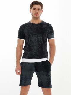 Купить костюмы шорты и футболки мужские оптом от производителя дешево 221009TC