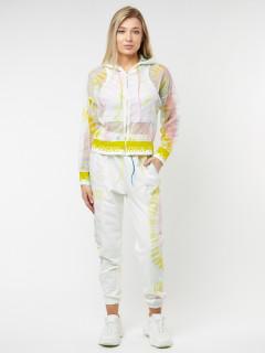 Купить спортивный костюмы женский оптом от производителя дешево 22103Bl