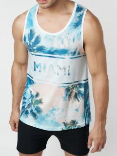 Купить майки мужские пляжные оптом от производителя 221051Gl