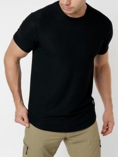 Купить мужские футболки оптом от производителя в Москве 221063Ch