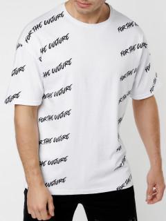 Купить мужские футболки оптом от производителя в Москве 221085Bl