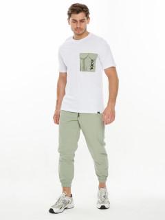 Купить костюмы джоггеры и футболки мужские оптом от производителя дешево 221096Sl