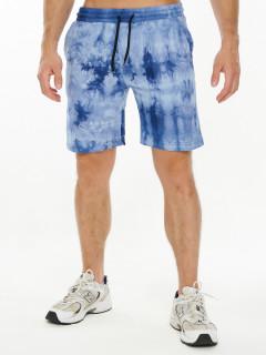 Купить шорты мужские трикотажные оптом от производителя дешево 221102S