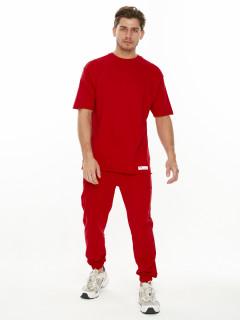 Купить костюмы джоггеры и футболки мужские оптом от производителя дешево 221113Kr