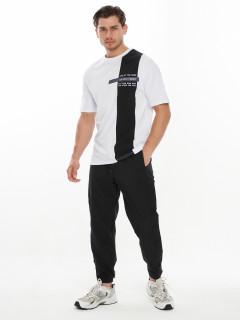 Купить костюмы штаны и футболки мужские оптом от производителя дешево 221117Ch