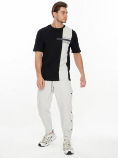 Купить костюмы штаны и футболки мужские оптом от производителя дешево 221117SS