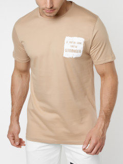 Купить мужские футболки оптом от производителя в Москве 221147B