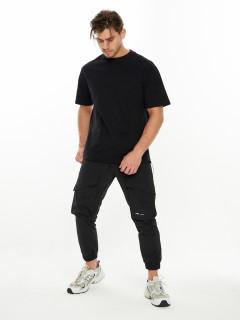 Купить костюмы джоггеры и футболки мужские оптом от производителя дешево 221120Ch