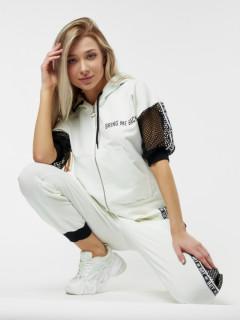Купить спортивные костюмы женский оптом от производителя дешево 22124Bl