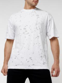 Купить мужские футболки оптом от производителя в Москве 221404Bl