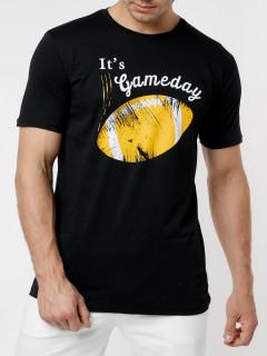 Купить мужские футболки оптом от производителя в Москве 221414J