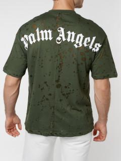 Купить мужские футболки оптом от производителя в Москве 221484Kh