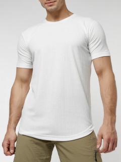 Купить мужские футболки оптом от производителя в Москве 221487Bl