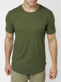 Купить мужские футболки оптом от производителя в Москве 221487Kh