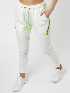 Купить трикотажные брюки женские оптом от производителя 222066Bl