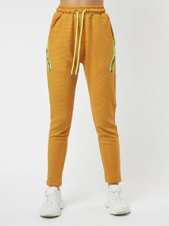 Купить трикотажные брюки женские оптом от производителя 222066G