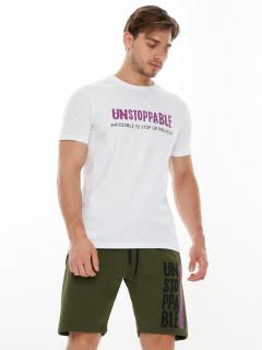 Купить костюмы шорты и футболки мужские оптом от производителя дешево 223021Bl