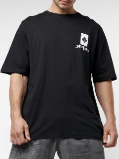 Купить футболки мужские оверсайз оптом от производителя 224014Ch