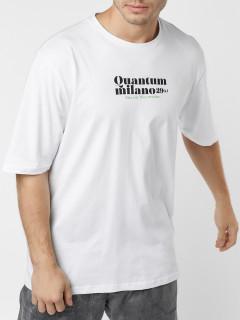 Купить футболки мужские оверсайз оптом от производителя 224023Bl