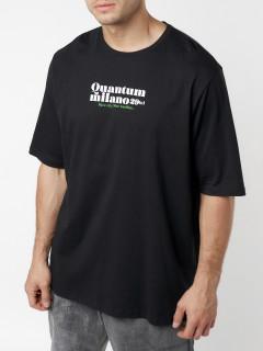 Купить футболки мужские оверсайз оптом от производителя 224023Ch