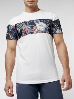 Купить мужские футболки оптом от производителя в Москве 225174Bl
