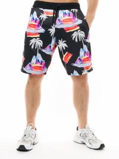 Купить мужские шорты оптом от производителя в Москве 225270Ch