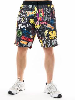Купить мужские шорты оптом от производителя в Москве 225287Ch