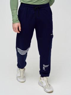 Трикотажные спортивные брюки мужские оптом от производителя купить у поставщика верхней одежды для всей семь MTFORCE в Москве по выгодным ценам артикул 2269TS