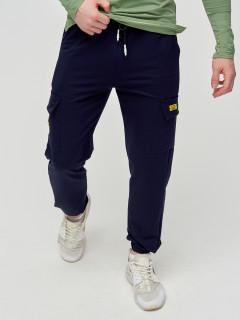 Штаны джоггеры оптом от производителя купить у поставщика верхней одежды для всей семь MTFORCE в Москве по выгодным ценам артикул 2286TS