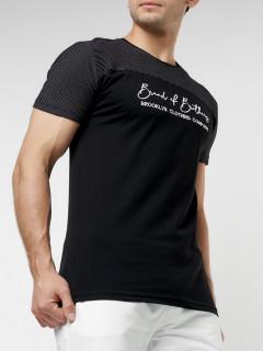 Купить мужские футболки оптом от производителя в Москве 229002Ch