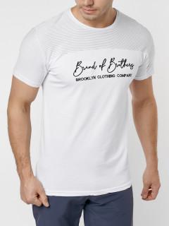 Купить мужские футболки оптом от производителя в Москве 229002Bl