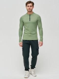 Спортивные брюки мужские оптом от производителя купить у поставщика верхней одежды для всей семь MTFORCE в Москве по выгодным ценам артикул 3002Bt