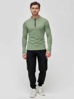 Спортивные брюки мужские оптом от производителя купить у поставщика верхней одежды для всей семь MTFORCE в Москве по выгодным ценам артикул 3002Ch