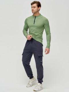 Компания производителя MTFORCE предлагает купить оптом мужские брюки из ткани softshell виндстоппер по самым низкие цены у нас! 3002TC