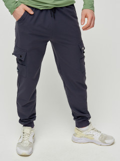 Спортивные брюки мужские оптом от производителя купить у поставщика верхней одежды для всей семь MTFORCE в Москве по выгодным ценам артикул 3002TC