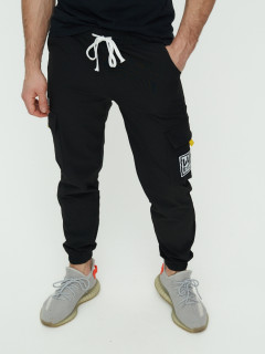 Купить оптом мужские штаны джоггеры от производителя MTFORCE 3004Ch