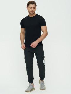 Купить оптом мужские штаны джоггеры от производителя MTFORCE 3004Bt