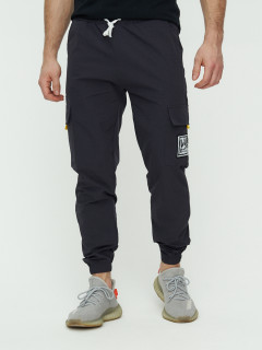 Купить оптом мужские штаны джоггеры от производителя MTFORCE 3004TC