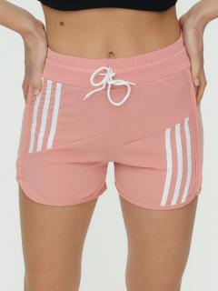Купить спортивные шорты женские оптом от производителя 3006R