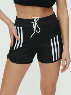 Купить спортивные шорты женские оптом от производителя 3006Ch